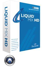Liquid Mix HD Box