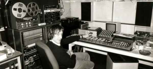 SPACEWARD STUDIOS 1978